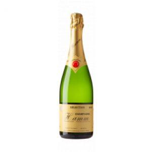 1009 Champagne Blanc Brut
