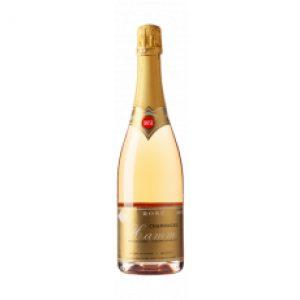 1011 Champagne Rose Brut