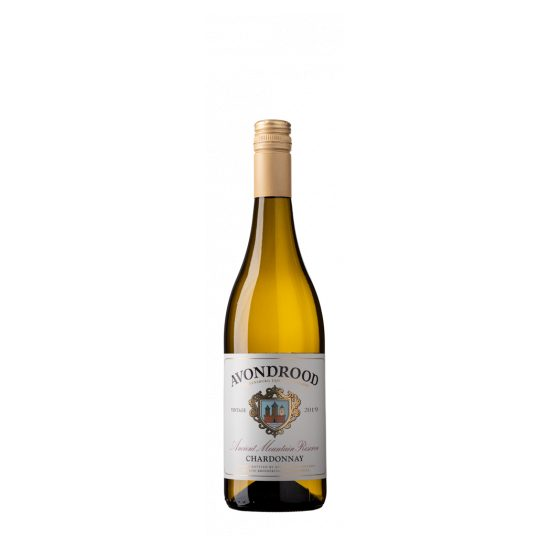 Avondrood Chardonnay