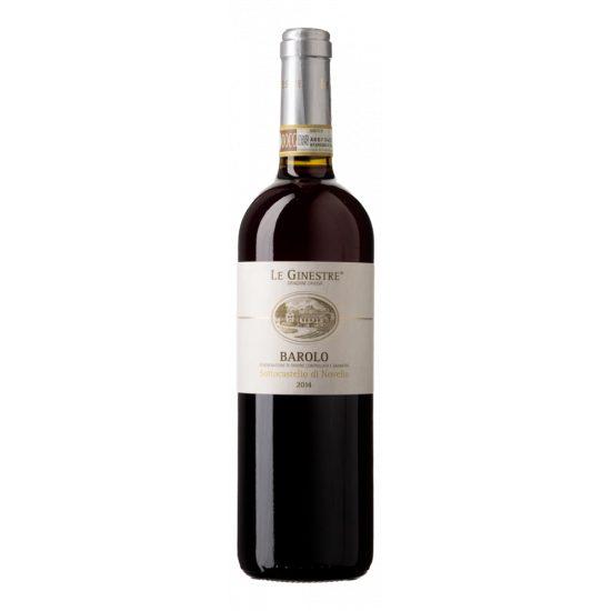 Barolo Piemonte DOCG Rood