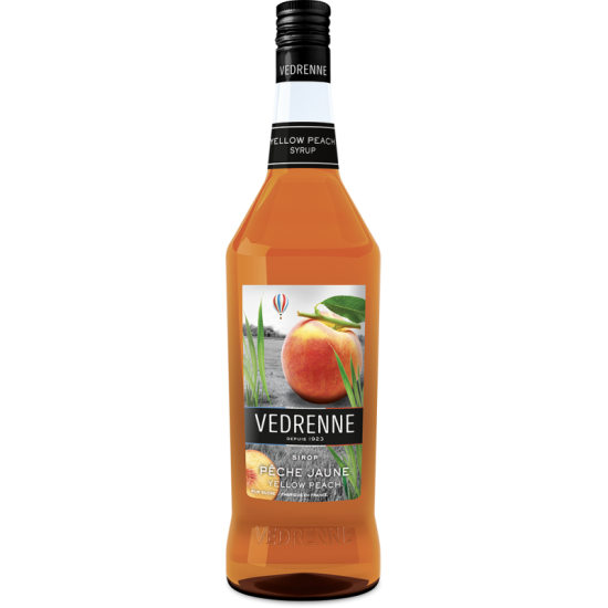 Limo perzik 100 CL