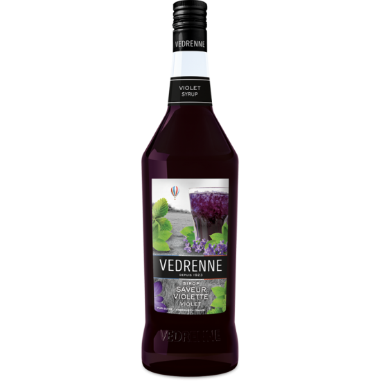 Limo viooltjes 100 CL