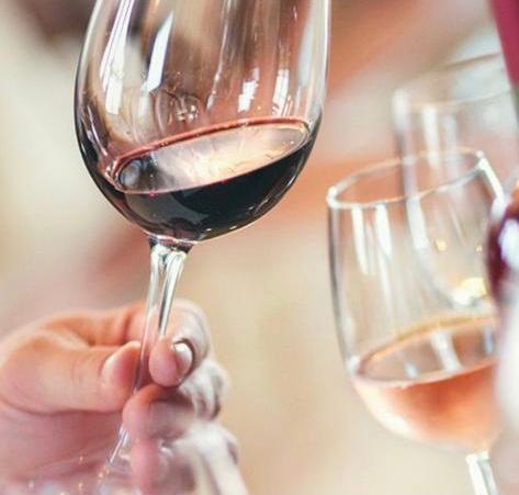 wijnproeverij bergen