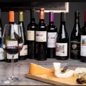 workshop speksteen bewerken en wijnproeverij in bergen noord holland