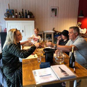 Limonadeproeverij Bergen in Noord Holland