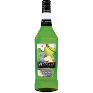 Vedrenne limonade Banaan 70 cl