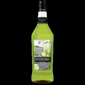 Vedrenne limonade Komkommer 100 cl