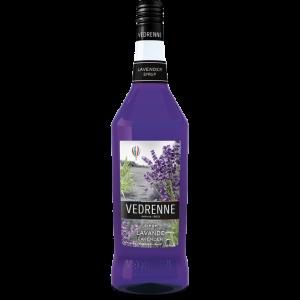 Vedrenne limonade Lavendel 100 cl