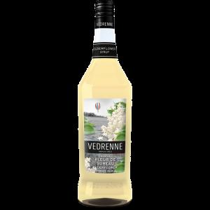 Vedrenne limonade Vlierbloesem 70 cl
